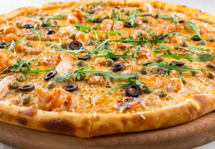 Four à pizza électrique: facilitez la préparation et la cuisson de vos pizzas